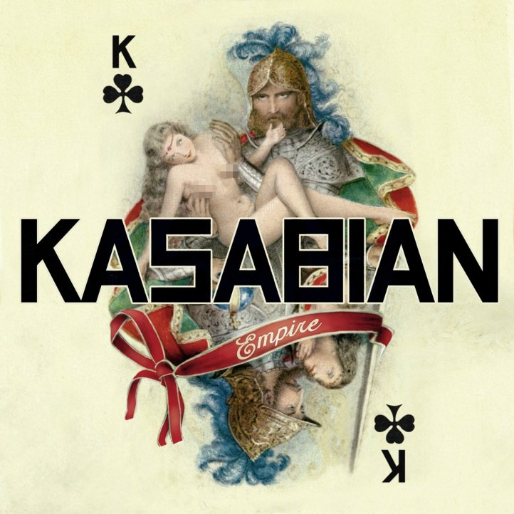 Kasabian albums ranked: worst to best – Vibe Music